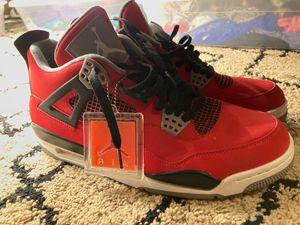 Air Jordan 4 Toro (Size 11) for Sale in Tacoma, WA