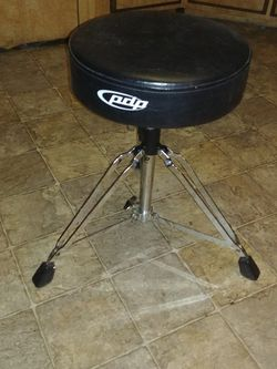 PDP Double-braced Drum Throne for Sale in Lynnwood,  WA