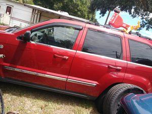 04 Jeep Cherokee for Sale in Wahneta, FL