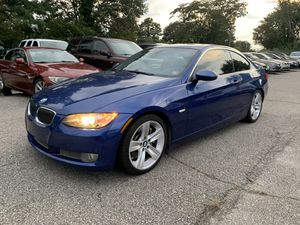 2007 BMW 335i Coupe for Sale in Portsmouth, VA
