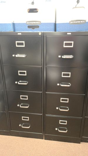File cabinets for Sale in Fresno, CA