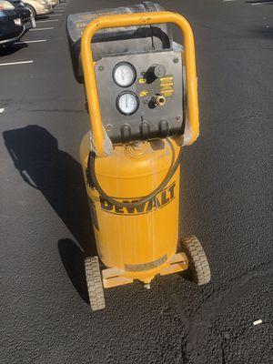 Dewalt compressor for Sale in Ashburn, VA