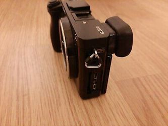 Sony Alpha A6000 24.3MP Camera for Sale in Englewood,  CO