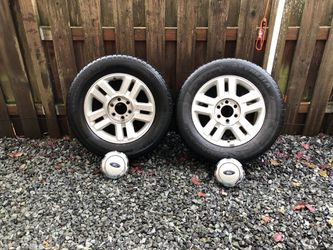 Ford F150 lariat factory rims for Sale in Lynnwood,  WA