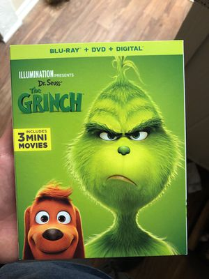 The Grinch for Sale in Huntington Beach, CA