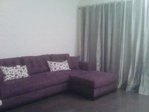 90 inch curtains (4 panels) from Bed Bath Beyond for Sale in West Los Angeles, CA