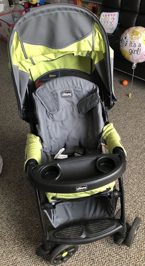Chicco cortina stroller for Sale in Plainville, CT