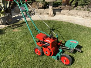 Power trim Edgar 3hp. Model#150 Works everything very good condition for Sale in Fresno, CA