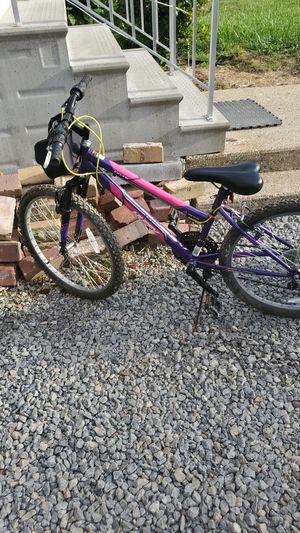 "Huffy 24"" girls bike for Sale in Allison Park, PA"