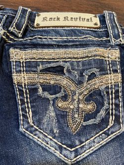 Rock Revival Jeans for Sale in Fresno,  CA