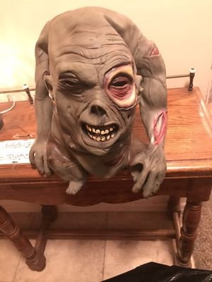 Halloween masks for Sale in Downers Grove, IL