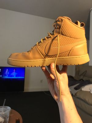 Jordan 1 court borough size 10 men's for Sale in Rossville, GA