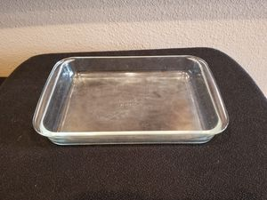 Pyrex Baking Dish for Sale in Houston, TX