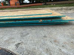 Plywood for Sale in Leesburg, VA