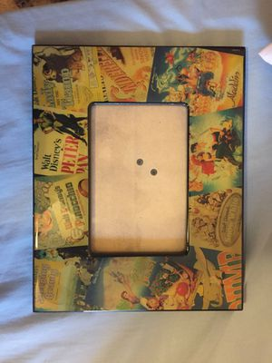 Disney picture frame for Sale in Washington, DC