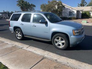 2011 Chevy Tahoe LT for Sale in Las Vegas, NV