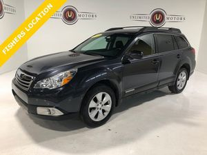 2012 Subaru Outback for Sale in Indianapolis, IN