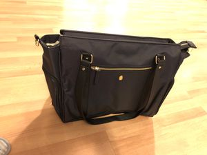 *BRAND NEW* Breast pump/Diaper Tote Bag for Sale in Maryland Heights, MO