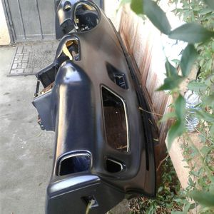 GET RID OF YOUR UGLY TAN DASH, UPGRADE TO BLACK 94-2001 INTEGRA DC2 DC4 DASH for Sale in Moreno Valley, CA