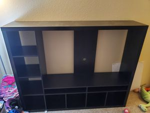 TV Stand/ Entertainment Center for Sale in Avondale, AZ