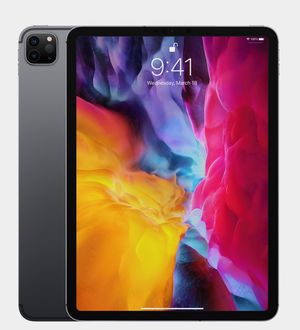 ➤ NEW  iPad Pro (11-inch) / 2nd Gen. Model (2020) / 256GB / Space Gray / Wi-Fi + Cellular / Factory Unlocked for Sale in Washington, DC