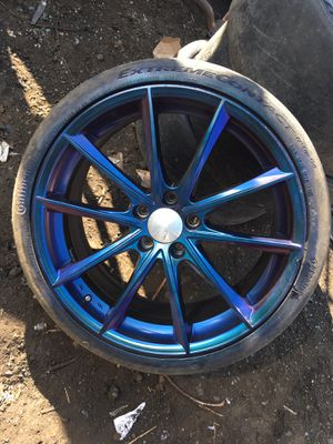 20s Need Tires $400 Or Best Offer for Sale in Philadelphia, PA
