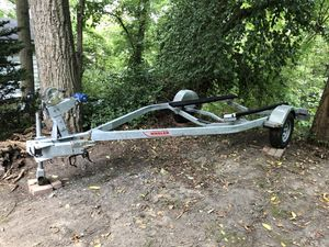 Trailer (19ft built for Boston Whaler) for Sale in Pasadena, MD
