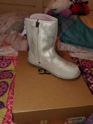 Girls UGGs boots for Sale in Newnan, GA
