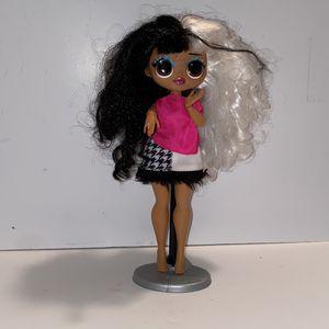 LOL Surprise OMG Doll winter Disco for Sale in Naples, FL