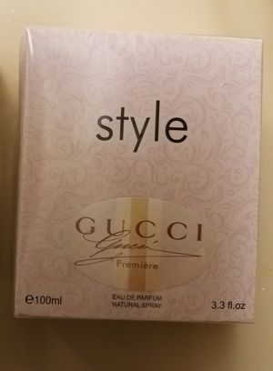 Gucci perfume for Sale in Phoenix, AZ