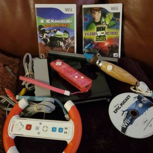 Wii Perfect Condition for Sale in Phoenix, AZ