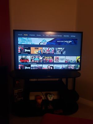 40 inch Samsung Smart tv for Sale in Mission Viejo, CA