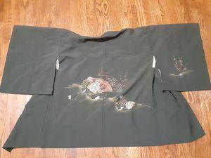 Japanese kimono Jacket for Sale in Wichita, KS