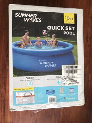 Swimming pool for Sale in Lathrop, CA