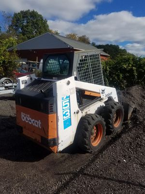 Bobcat 753 package for Sale in Framingham, MA