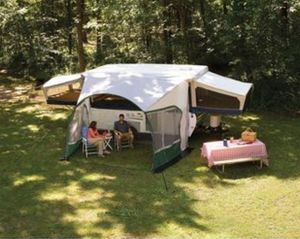 Dometic 13ft lightweight dome awning and screen room for Sale in Wood Village, OR