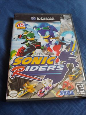 Sonic Riders for Sale in Anaheim, CA