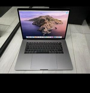 2012 MacBook Pro - 13 inch (with charger and case for Sale in Tampa, FL