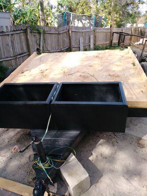 8x8 trailer for Sale in Alafaya, FL