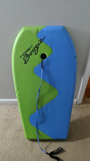 Boogey board used for Sale in Germantown, MD