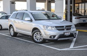 2014 Dodge Journey SXT for Sale in Concord, CA