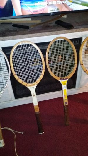 Wilson tennis racket for Sale in Cleveland, OH