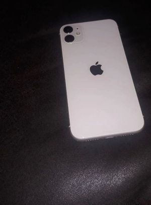Unlocked iPhone 11 for Sale in Brockton, MA