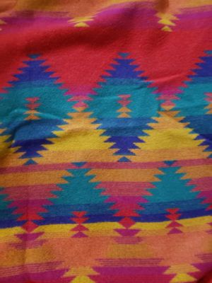 Native American Blanket Fabric for Sale in Westminster, CA