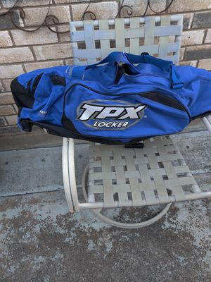 Girls softball gear for Sale in The Colony, TX