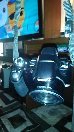 Digital camera sony for Sale in Spokane, WA