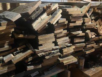 Kindling Wood for Sale in Seattle,  WA