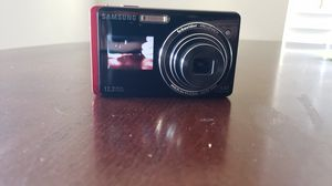 Samsung dual screen touchscreen digital camera for Sale in Austin, TX