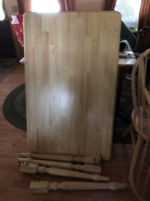 Kitchen table set for Sale in Worcester, VT