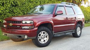 Chevrolet Tahoe z71 4x4 in great conditions chevy for Sale in Miami, FL